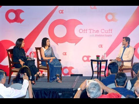 Off The Cuff with Nawazuddin Siddiqui