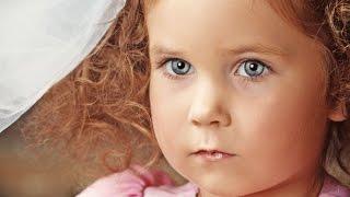 Очаровашка Малышка Виктория (Детская Фотосессия В Студии)(Я, детский фотограф Юлия Кобзева, принимаю заказы на проведение детских фотосессий, организацию фотосъемки..., 2015-03-31T13:06:03.000Z)