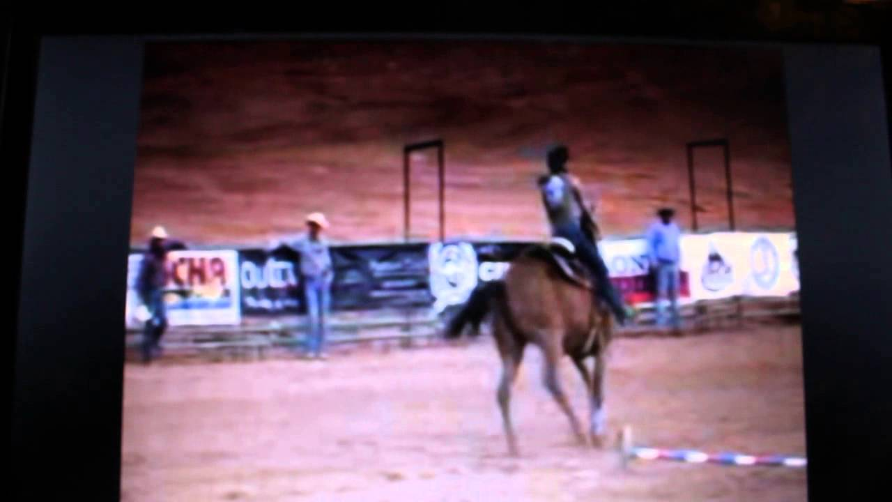 2013 National Finals Junior High Rodeo Gallup Nm 2nd