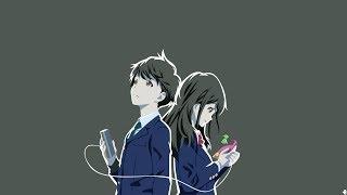 Tsuki ga Kirei | The Best Anime of Spring 2017