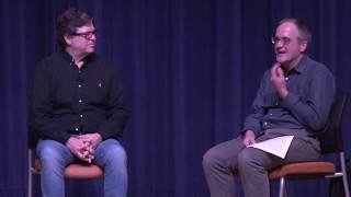 Yann LeCun, Christopher Manning on Innate Priors in Deep Learning Systems at Stanford AI