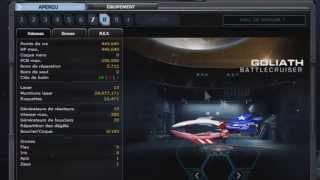 Darkorbit - BO3 Shields + URT / Test Server 1