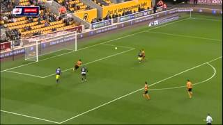 Carl Ikeme - Can't be touched