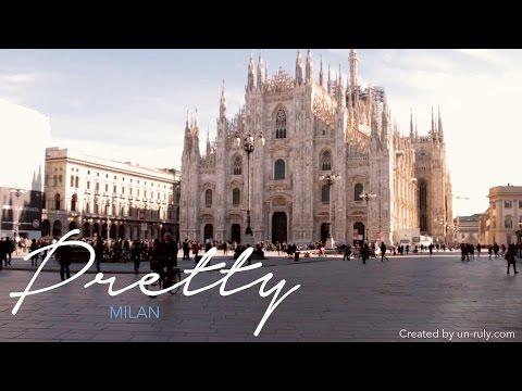 """""""Pretty"""" - What's Pretty in Milano - Ep 5"""