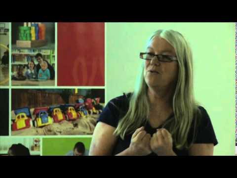 Social Policy Development in Australia - Associate Professor Frances Press