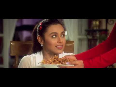 Индийский фильм:Как бы не влюбиться.