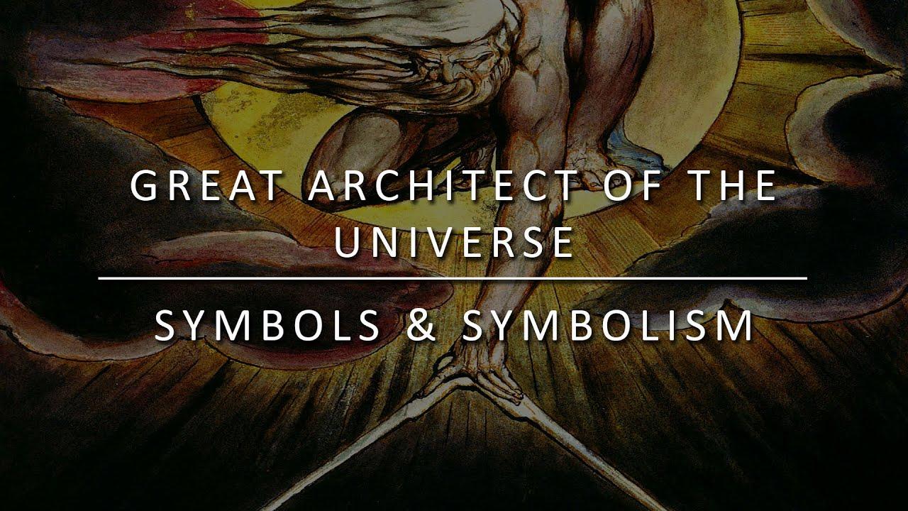 Great architect of the universe symbols symbolism youtube biocorpaavc