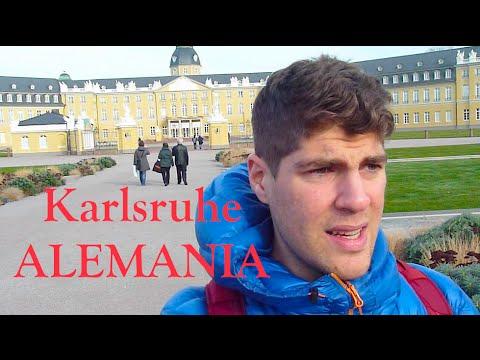 """¡Viaja a Karlsruhe en Alemania! con """"Un español en Alemania"""""""