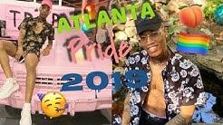 ATLANTA PRIDE 2019 VLOG