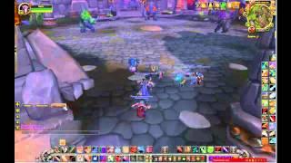 Налаштування окремого чату особистих повідомлень в World of Warcraft