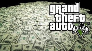 how to get 200k in gta 5 in 30 seconds