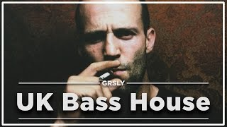 Gambar cover New UK House & Bass House Mix 2017 - Vol. 1 | GRSLY