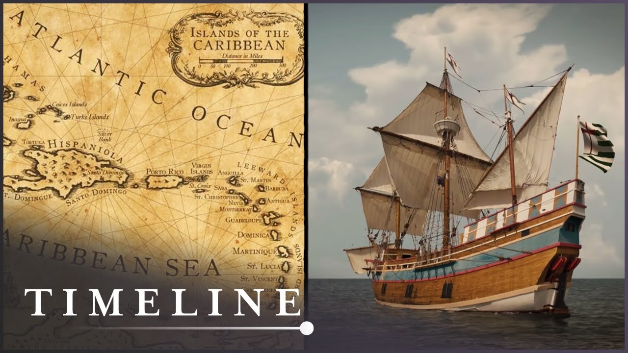 The Real Story Of The Caribbean Oil Empire | Oil And Gas Pioneers | Timeline