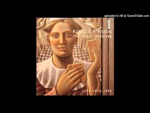 King Crimson - Easy Money