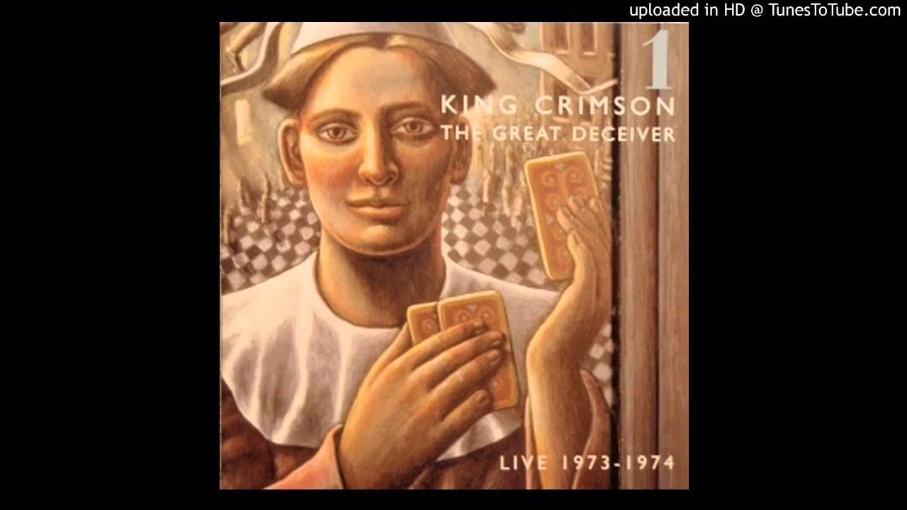 King crimson - easy money как заработать с комплексной автоматизацией