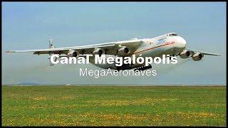RUSIA (Antonov An-225) Mriya