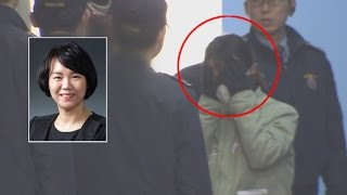 '100억 부당수임' 최유정 징역 6년…브로커 이동찬은 8년 선고