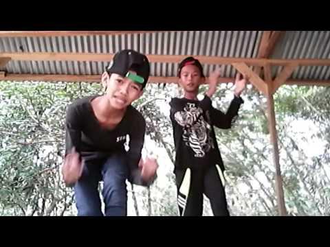 young lex kok gatel cover by fito dan maulana
