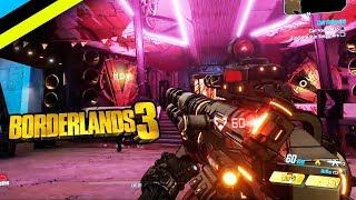 BORDERLANDS 3 - Five Reasons To Be Excited!