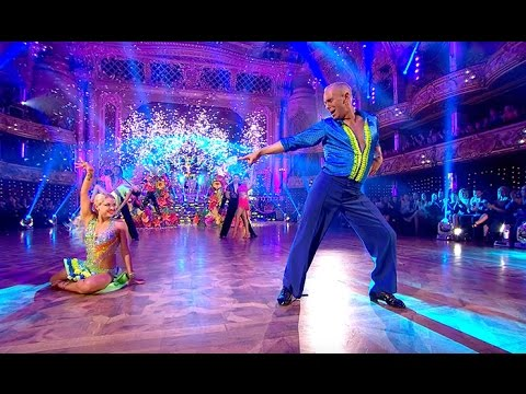 Judge Rinder and Oksana's Best Bits – It Takes Two | Strictly Come Dancing 2016 – BBC Two |