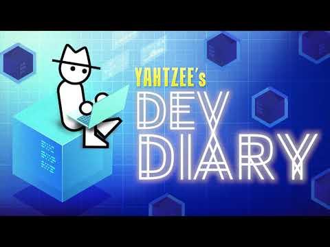Introducing Yahtzee's Dev Diary
