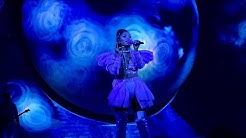 Ariana Grande Sweetener World Tour @ Hallenstadion - Zurich, Switzerland (13/10/2019) (4K 60 fps)
