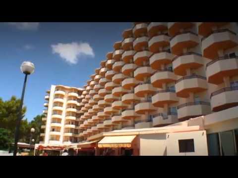 Fiesta Hotel Tanit San Antonio