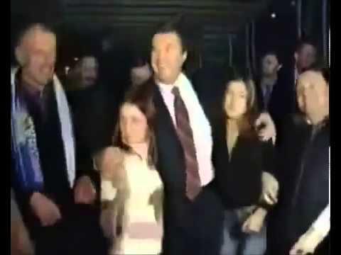 Запрещенный видеоклип пор Януковичя!