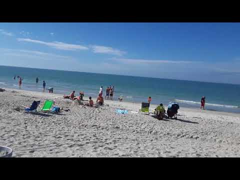 i was at Indian Rocks Beach in florida
