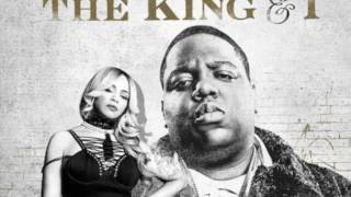 Faith Evans and The Notorious B.I.G. - The Reason (OFFICIAL AUDIO)