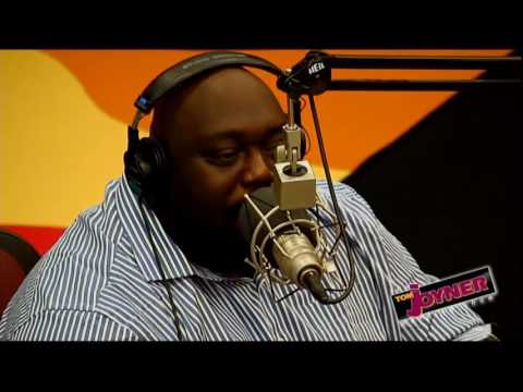 Part 2: Comedian Faizon Love Thinks Katt Williams Is Gay
