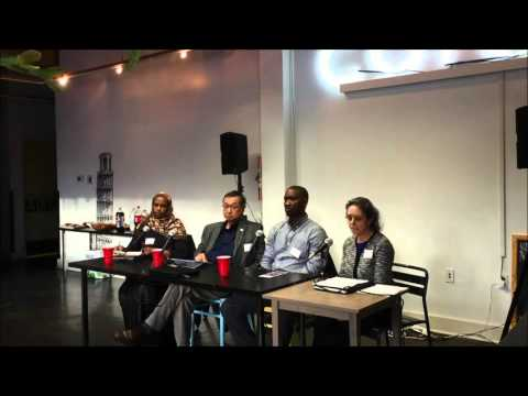 Homeownership in an Inclusive, Equitable Community: Seattle Past, Present, and Future