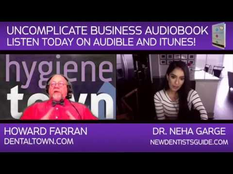 639 Transition into real world practice with Dr. Neha Garge