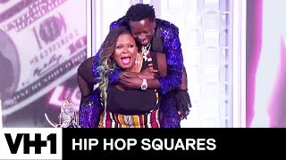 Hip Hop Squares Pull Up On Michael Blackson | Hip Hop Squares