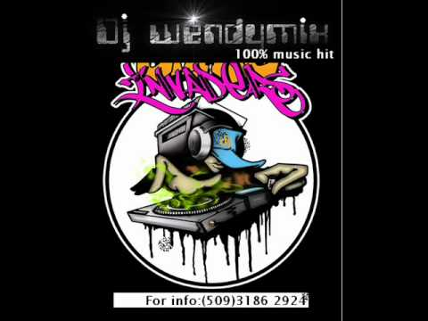 Gabel ou se melodie version dj by wendymix