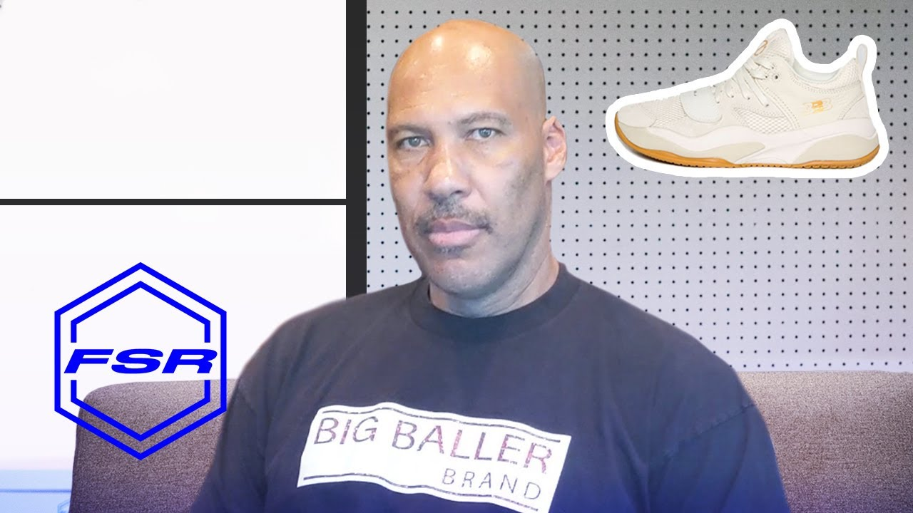 LaVar Ball Answers Tough Questions About Big Baller Brand | Full Size Run