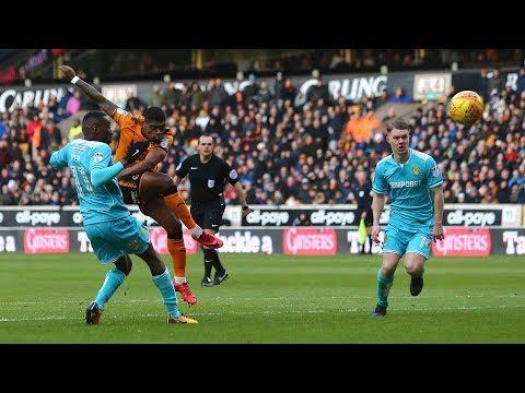 Wolves 3-1 Burton Albion   Alternative Highlights