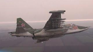 Модернизированные «Грачи» приземлились на Кубани