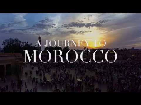 Brighton Jewelry | A Journey to Morocco