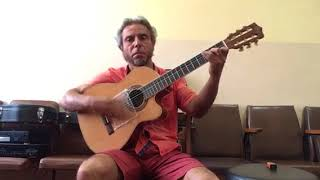В траве сидел кузнечик (ДРАМА)guitar cover Garri Pat