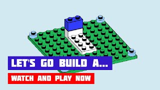 Let's Go Build A... · Game · Gameplay