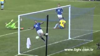 Video Gol Pertandingan Everton vs Crystal Palace