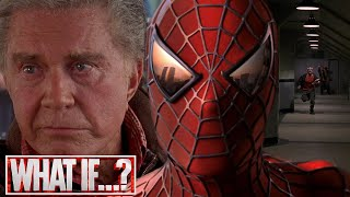 WHAT IF UNCLE BEN LIVED IN SPIDER-MAN 2002?