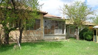 4 BED house in a peaceful village near Varna