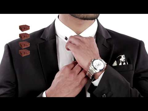 5 Rules for Formal Dressing - Men's Style Guide