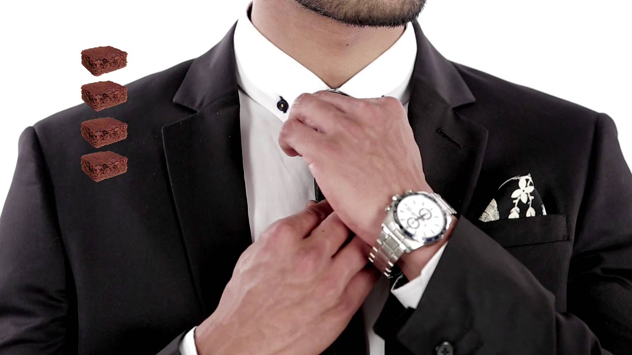 5 Rules For Formal Dressing Mens Style Guide Youtube