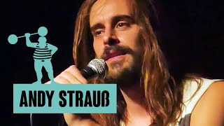 Andy Strauß – Billy