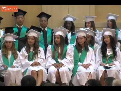 DoDEA Pacific 2015 Gradcast: Daegu High School (cc)