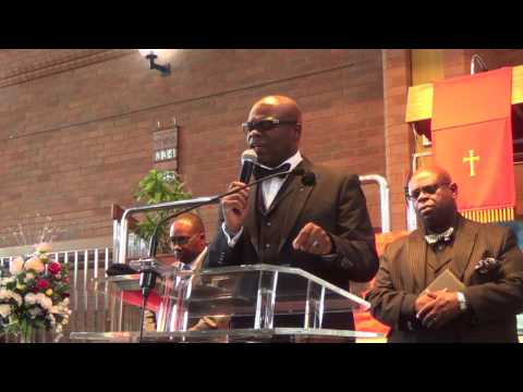 """Sabbath 19th November 2016 - Youth Day, """"Steps To Christ"""" extracts - Ps Nigel David"""