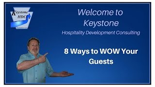8 Ways to WOW Your Customers